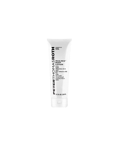 Peter Thomasroth PETER THOMAS ROTH Mega Rich Body Lotion 235 ml Renksiz